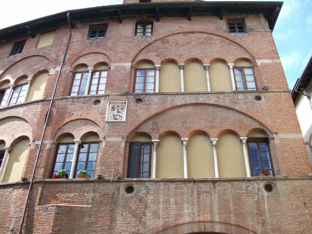 Palazzo Franciotti
