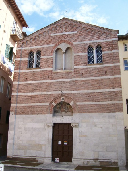 San Anastasio